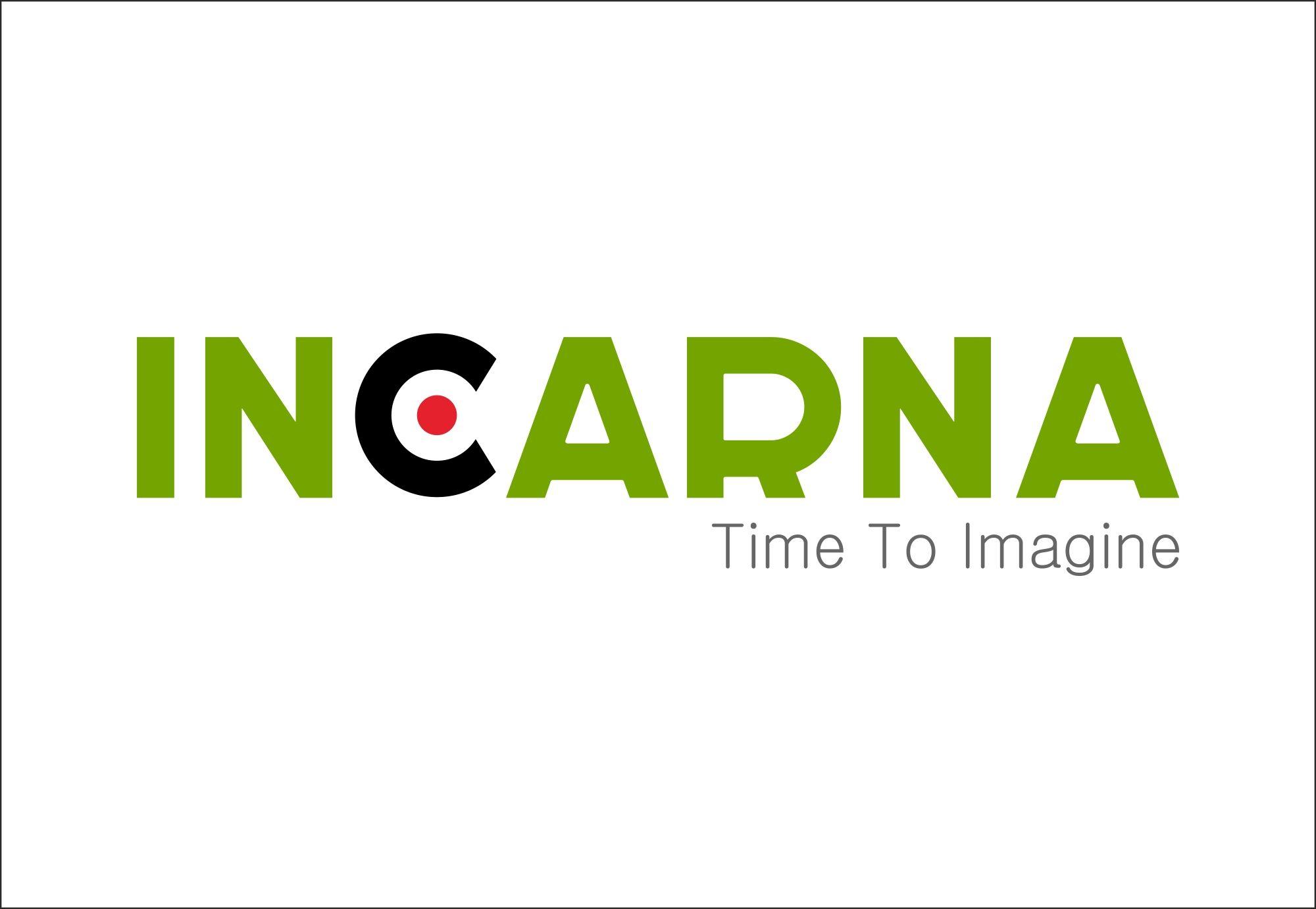 Логотип для Incarna - дизайнер YES_Studio