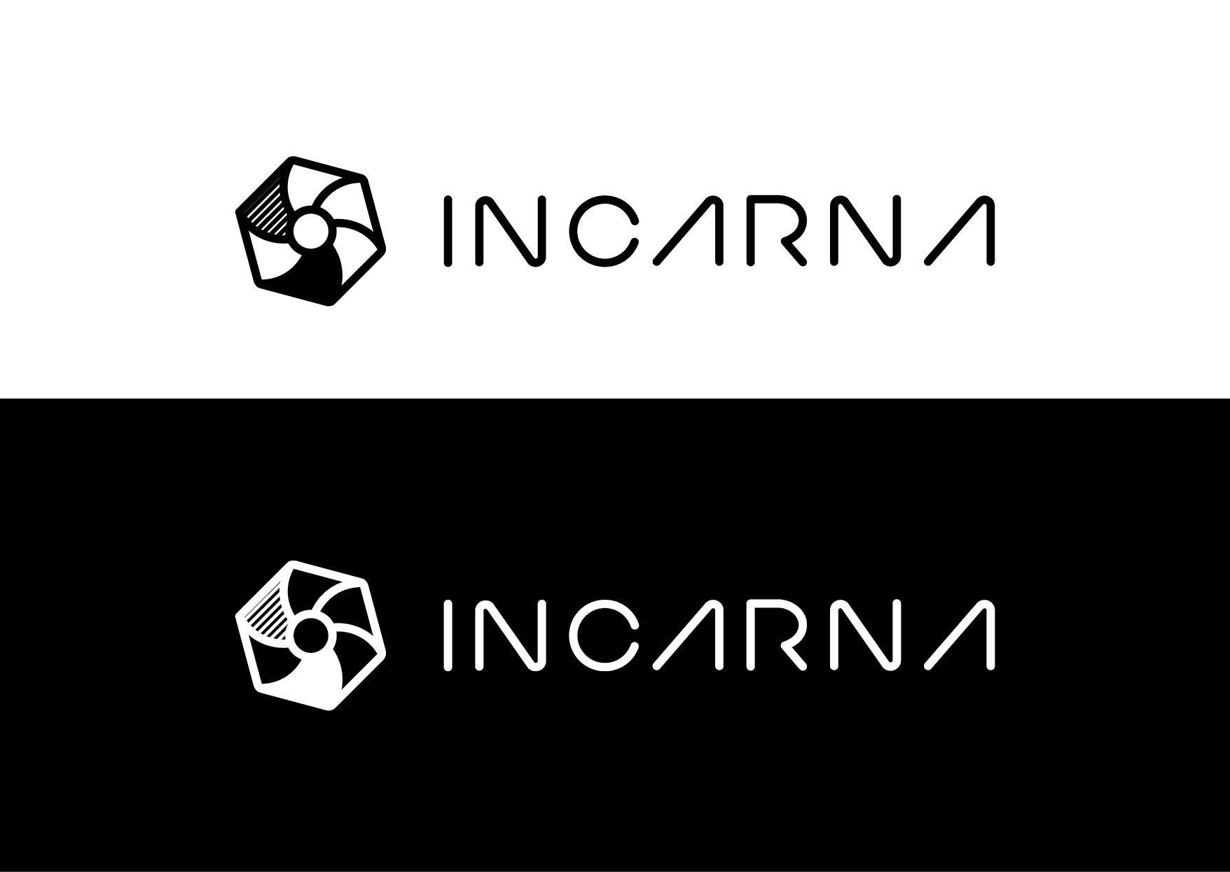 Логотип для Incarna - дизайнер Lar4e
