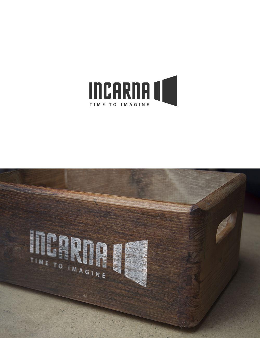 Логотип для Incarna - дизайнер GreenRed