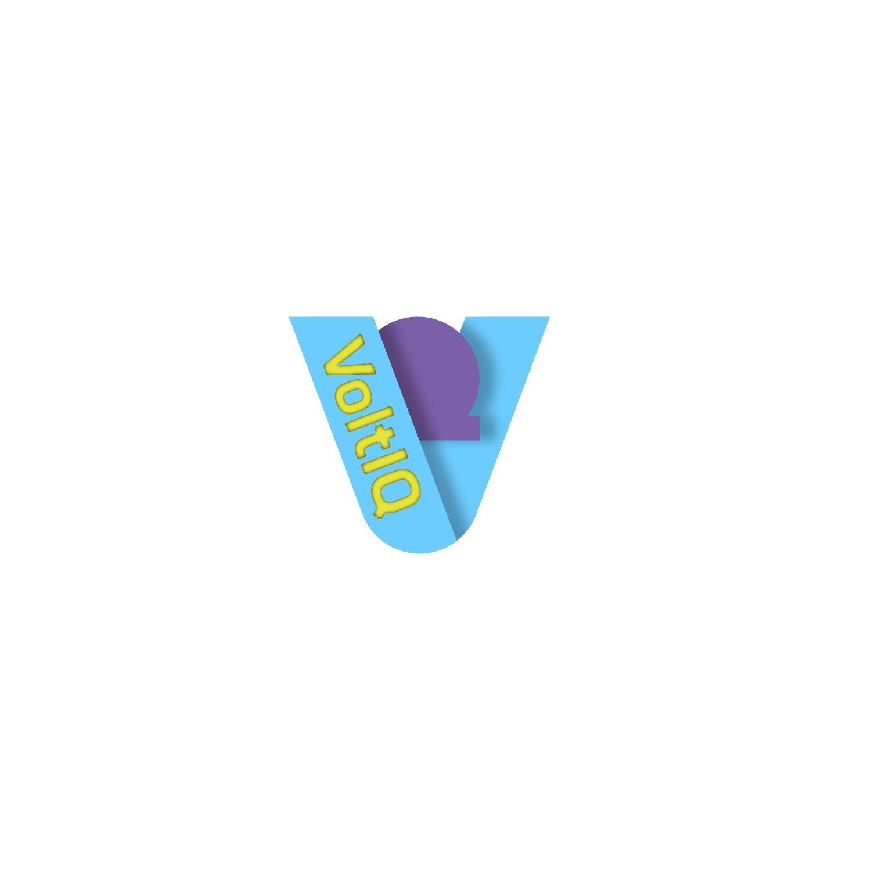 Логотип для Интернет-магазин Вольтик (VoltIQ.ru) - дизайнер KIRILLRET