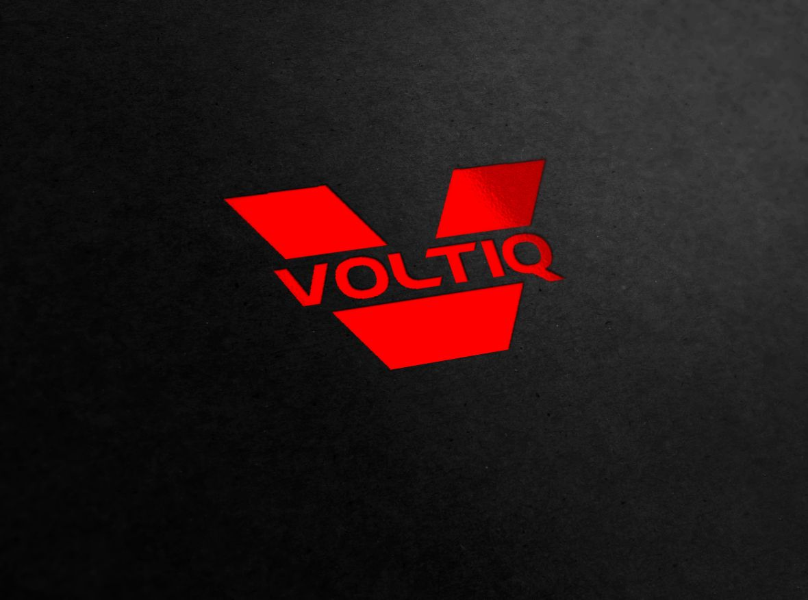 Логотип для Интернет-магазин Вольтик (VoltIQ.ru) - дизайнер serz4868