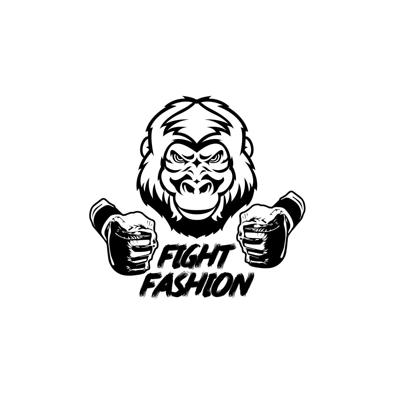 Логотип для Fight Fashion - дизайнер KIRILLRET