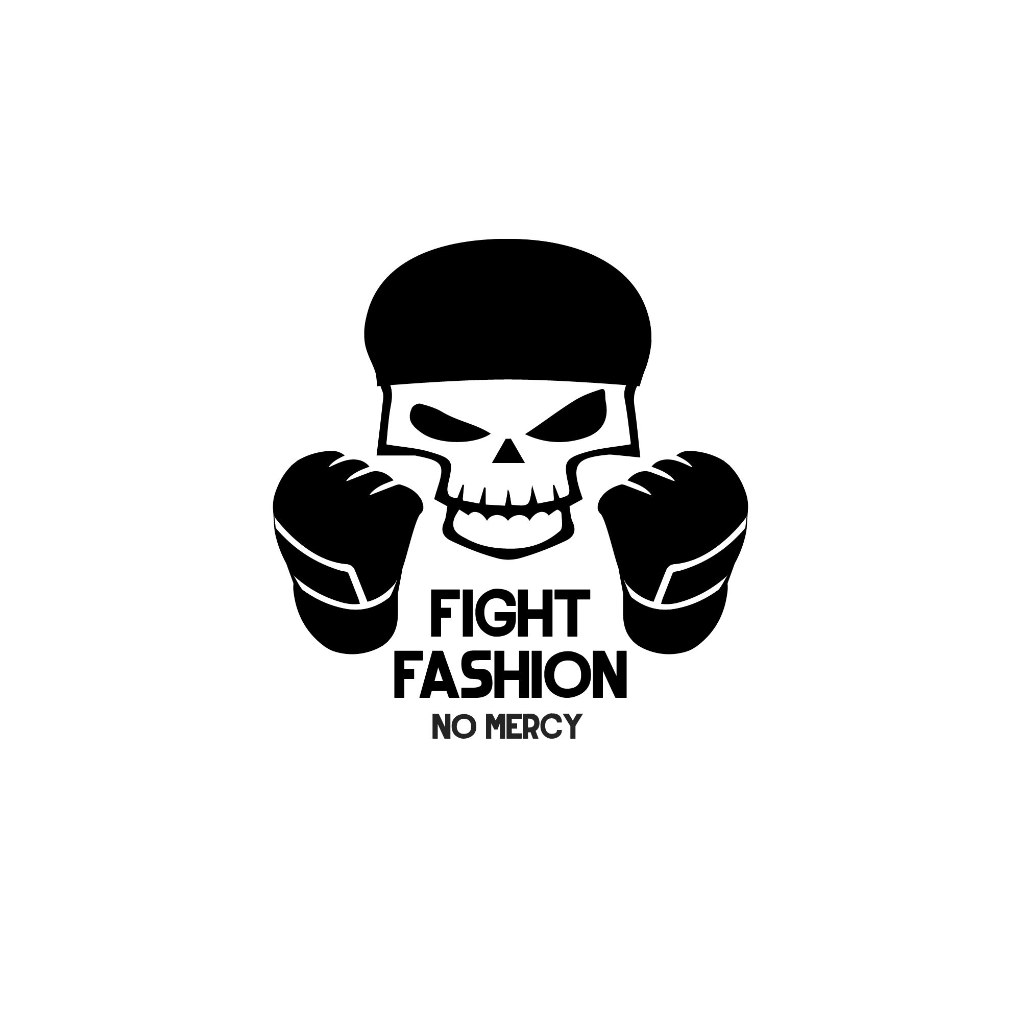 Логотип для Fight Fashion - дизайнер Ileezyy