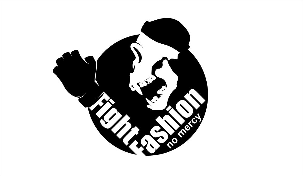 Логотип для Fight Fashion - дизайнер pilotdsn