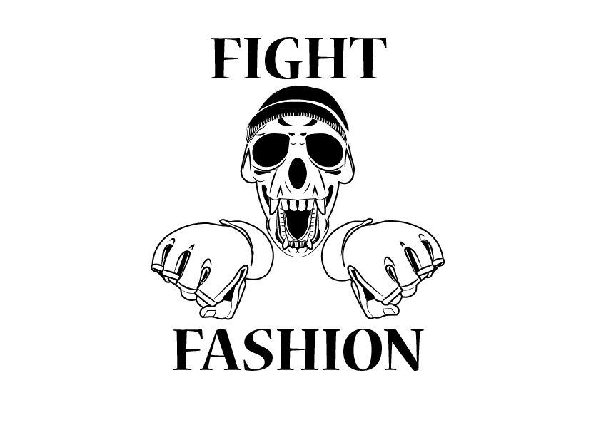 Логотип для Fight Fashion - дизайнер Mrrneko