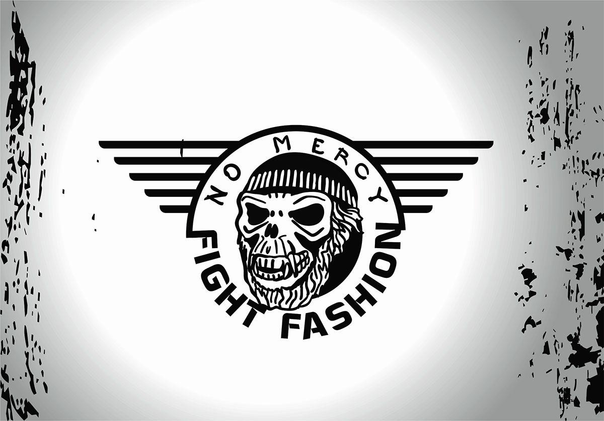 Логотип для Fight Fashion - дизайнер AVE