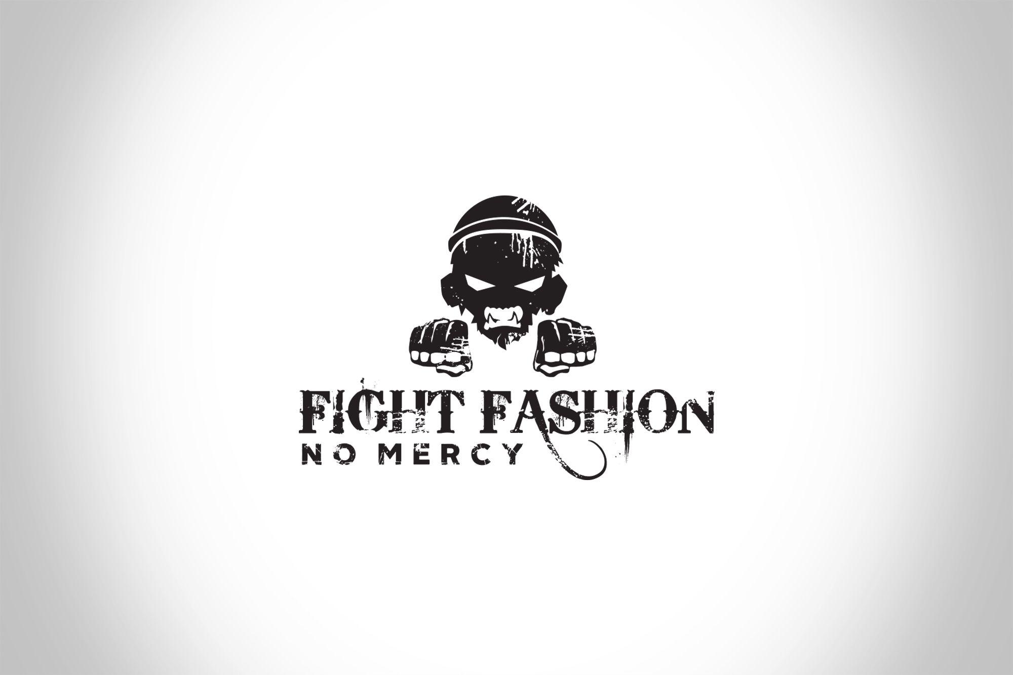 Логотип для Fight Fashion - дизайнер Da4erry