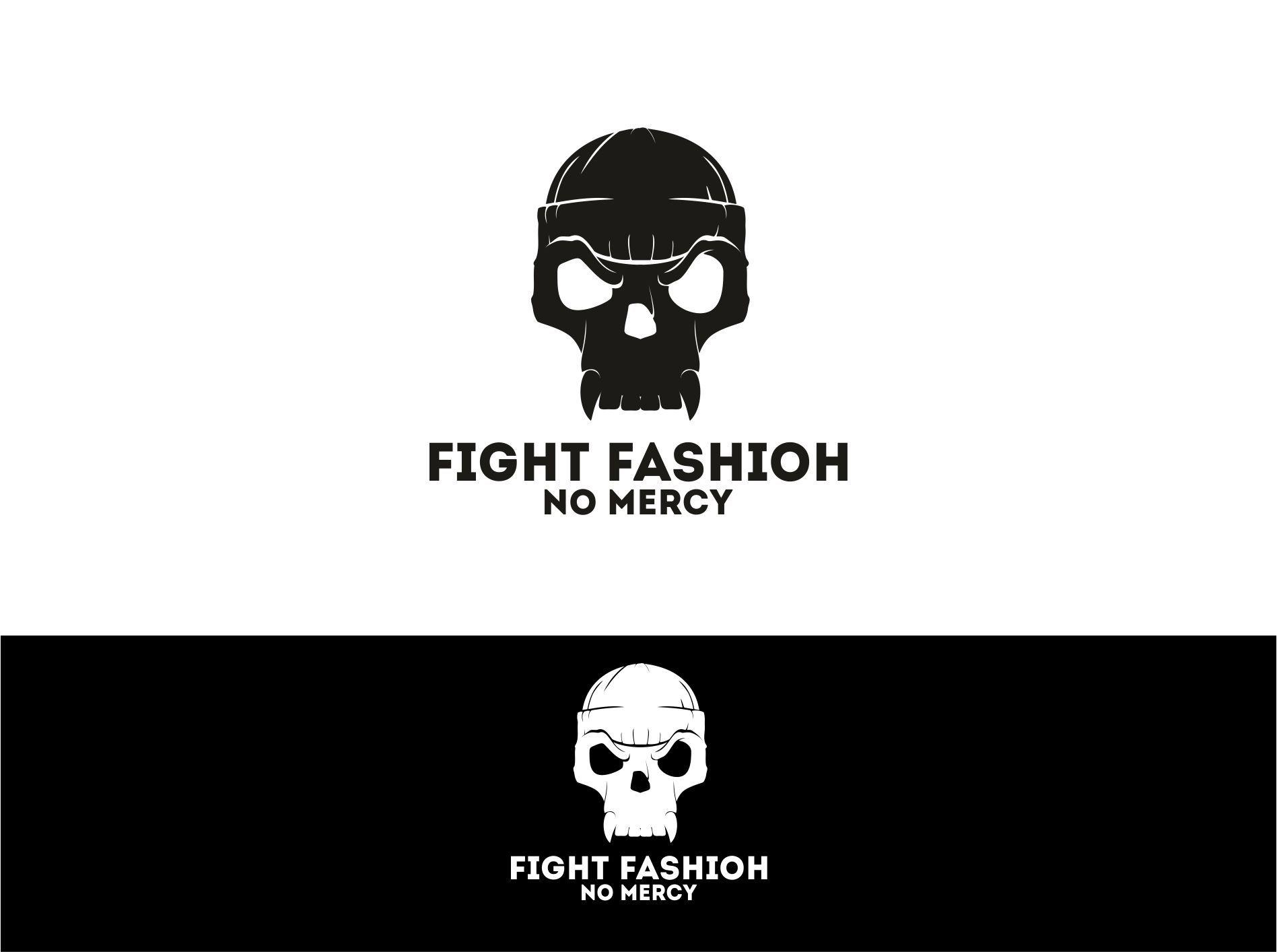 Логотип для Fight Fashion - дизайнер La_persona