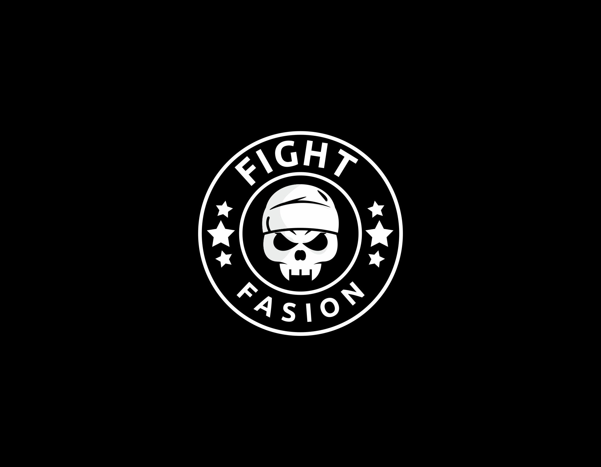 Логотип для Fight Fashion - дизайнер bilibob