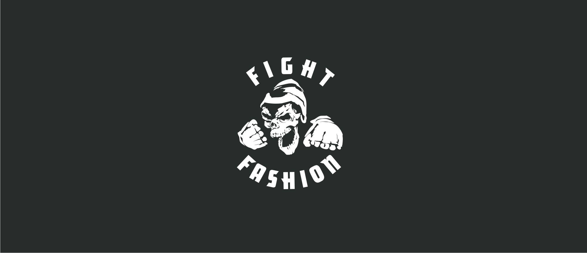 Логотип для Fight Fashion - дизайнер 89638480888