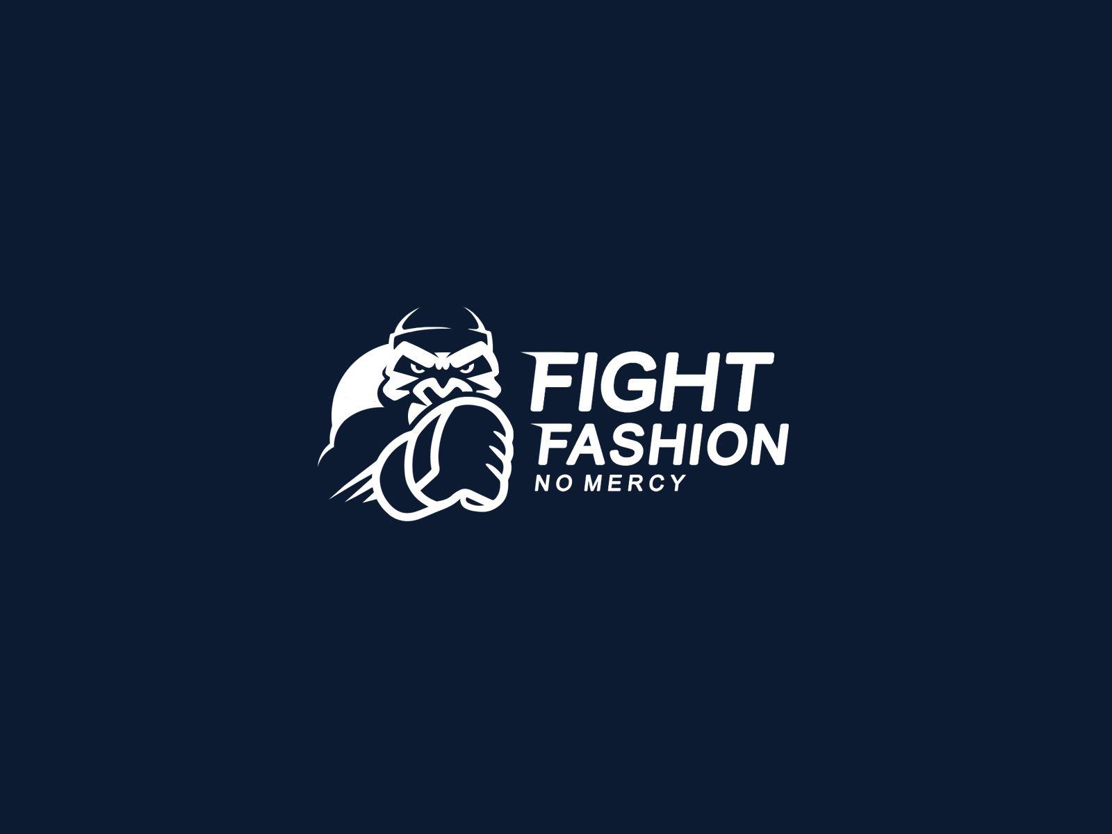 Логотип для Fight Fashion - дизайнер webgrafika