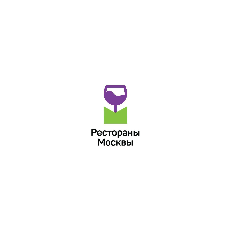 Логотип для Рестораны Москвы - дизайнер KIRILLRET