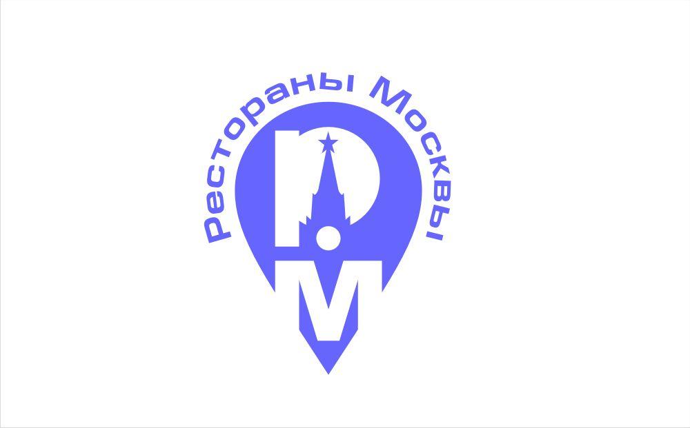 Логотип для Рестораны Москвы - дизайнер pilotdsn