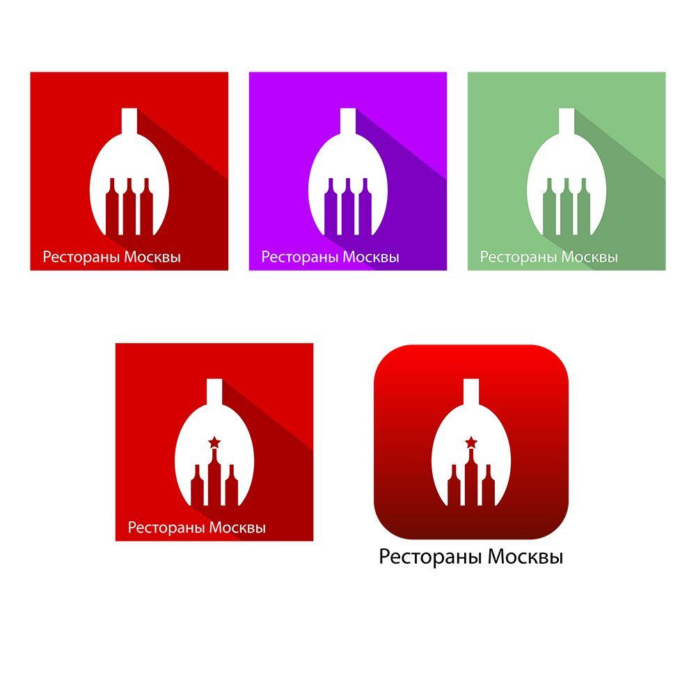 Логотип для Рестораны Москвы - дизайнер kopych
