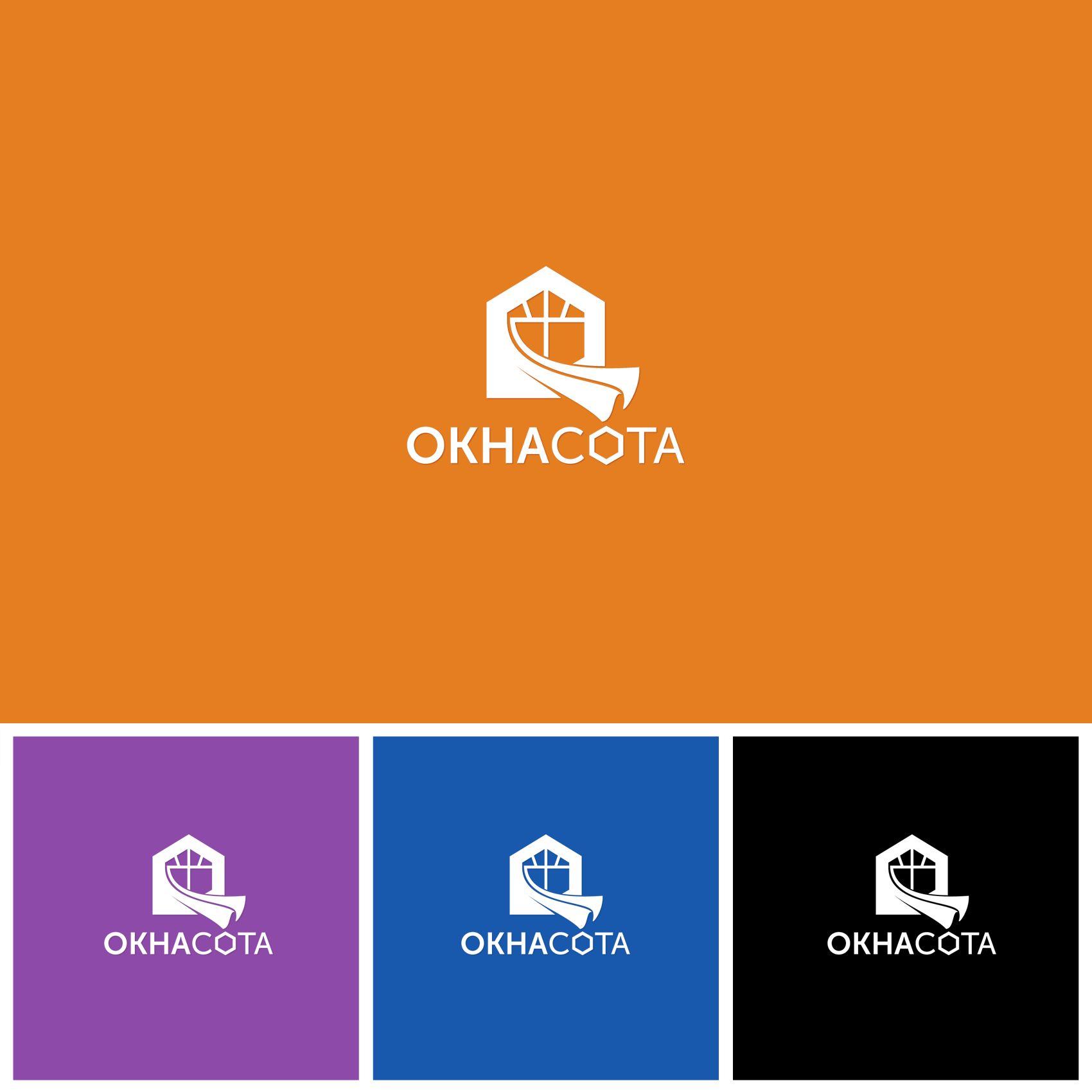 Логотип для ОКНАСОТА - дизайнер mz777