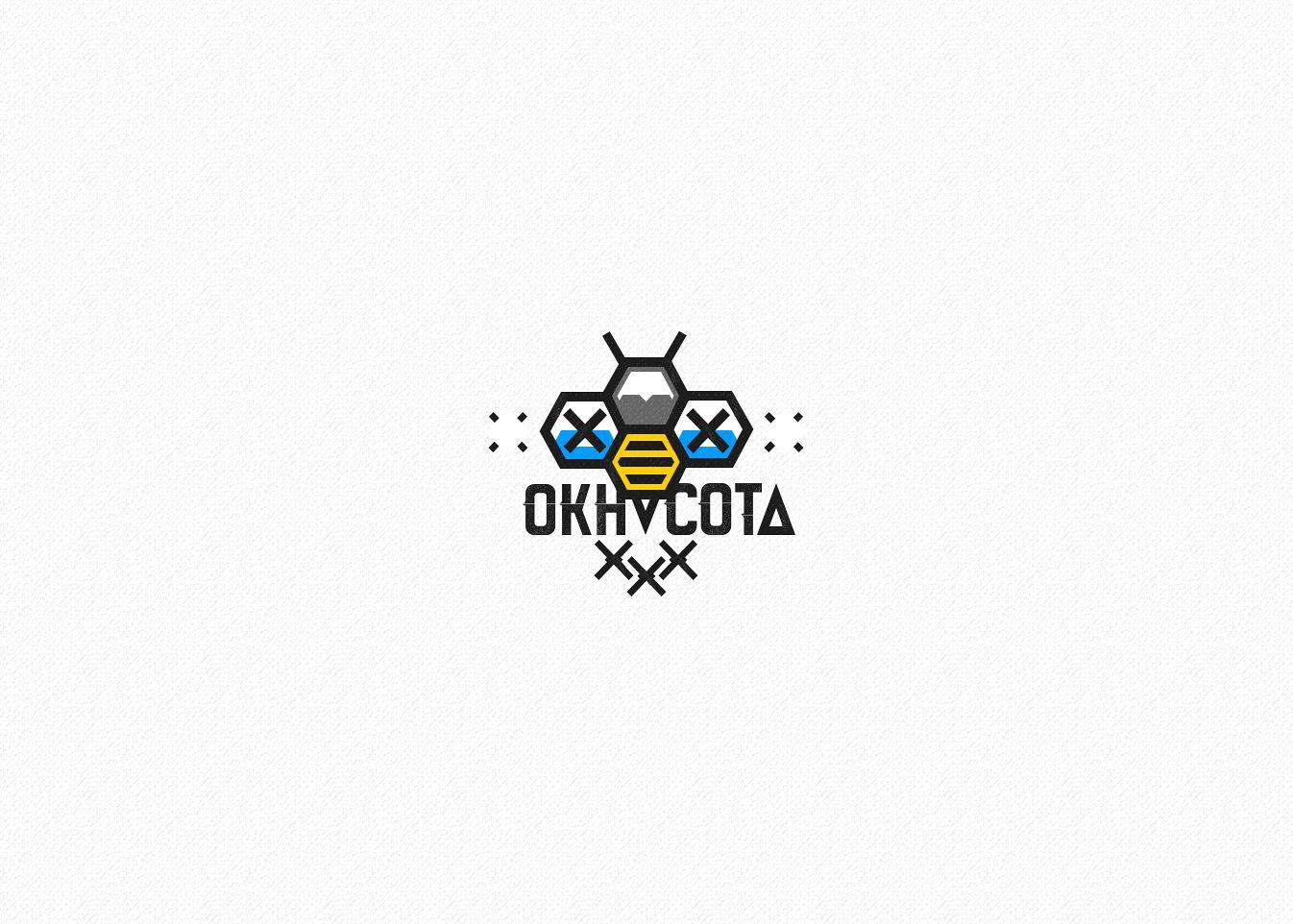 Логотип для ОКНАСОТА - дизайнер Rase