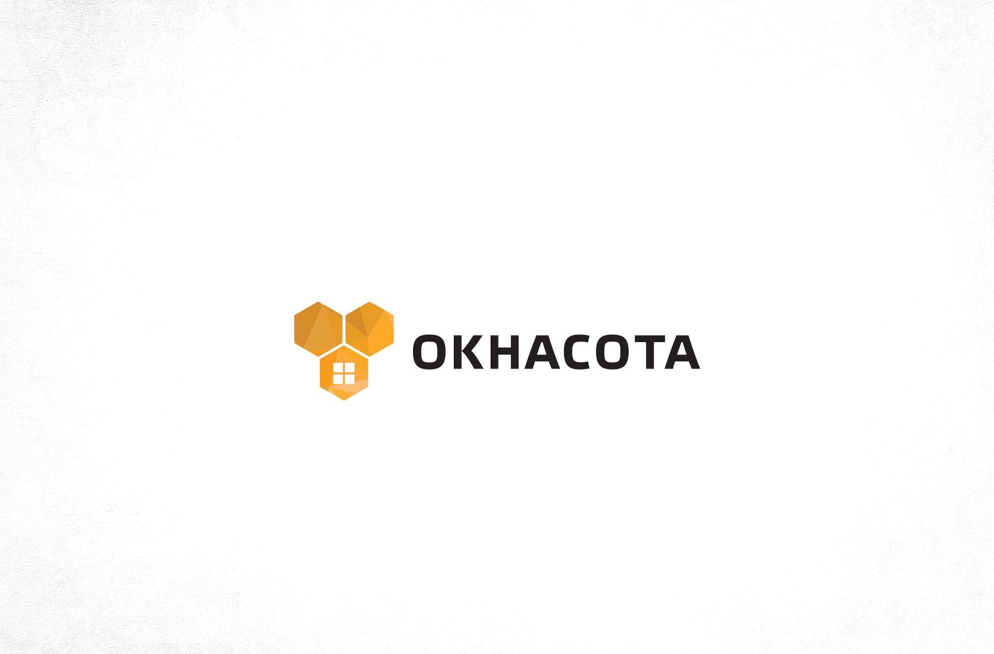 Логотип для ОКНАСОТА - дизайнер Da4erry