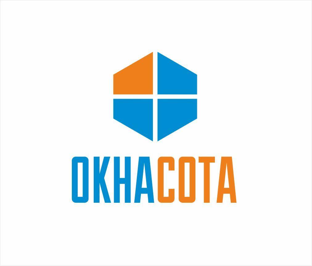 Логотип для ОКНАСОТА - дизайнер SobolevS21