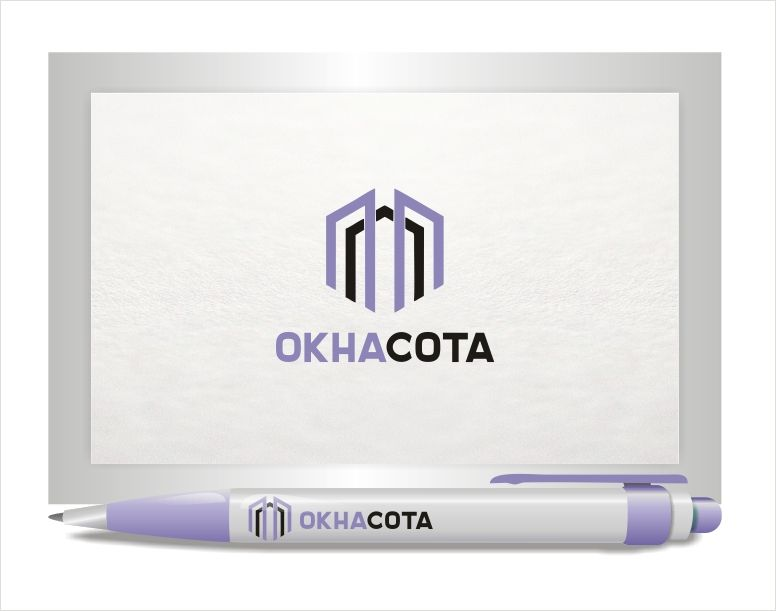 Логотип для ОКНАСОТА - дизайнер Lara2009