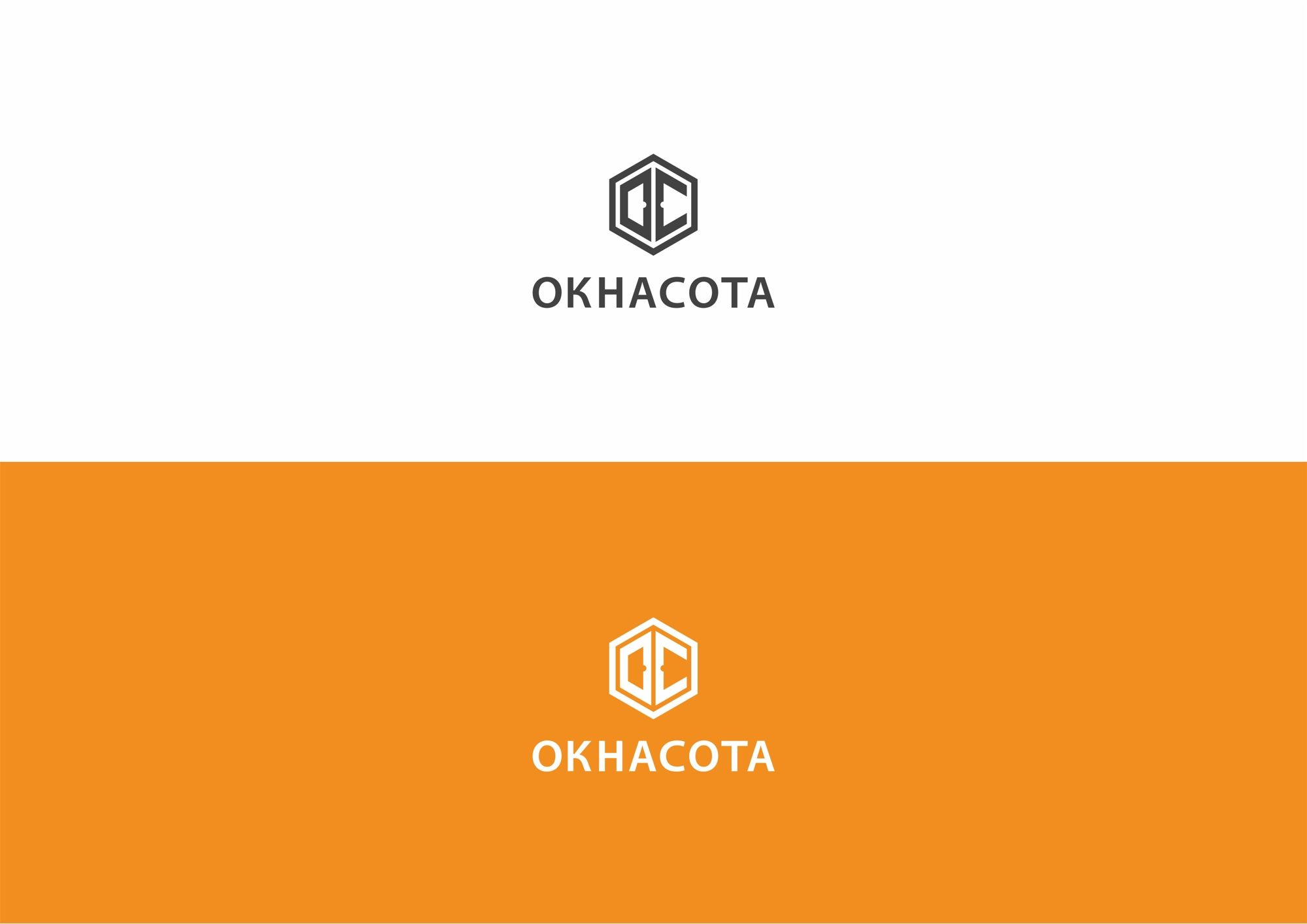 Логотип для ОКНАСОТА - дизайнер rowan