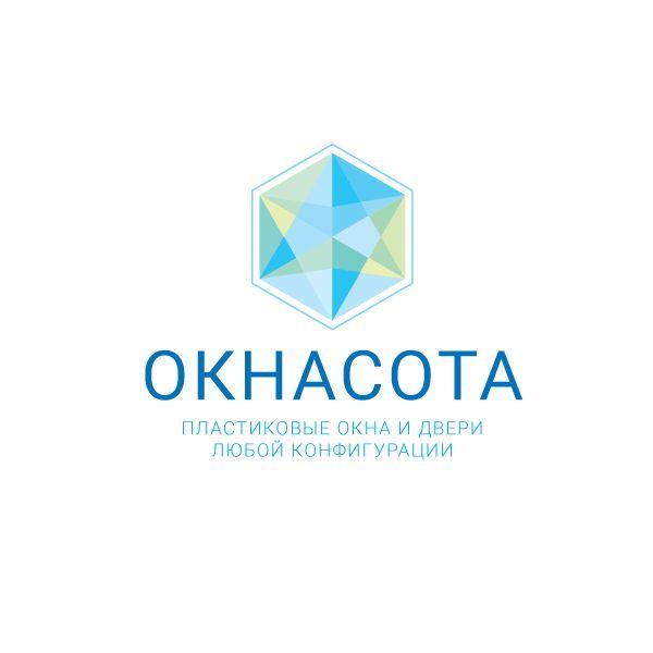 Логотип для ОКНАСОТА - дизайнер Saman235