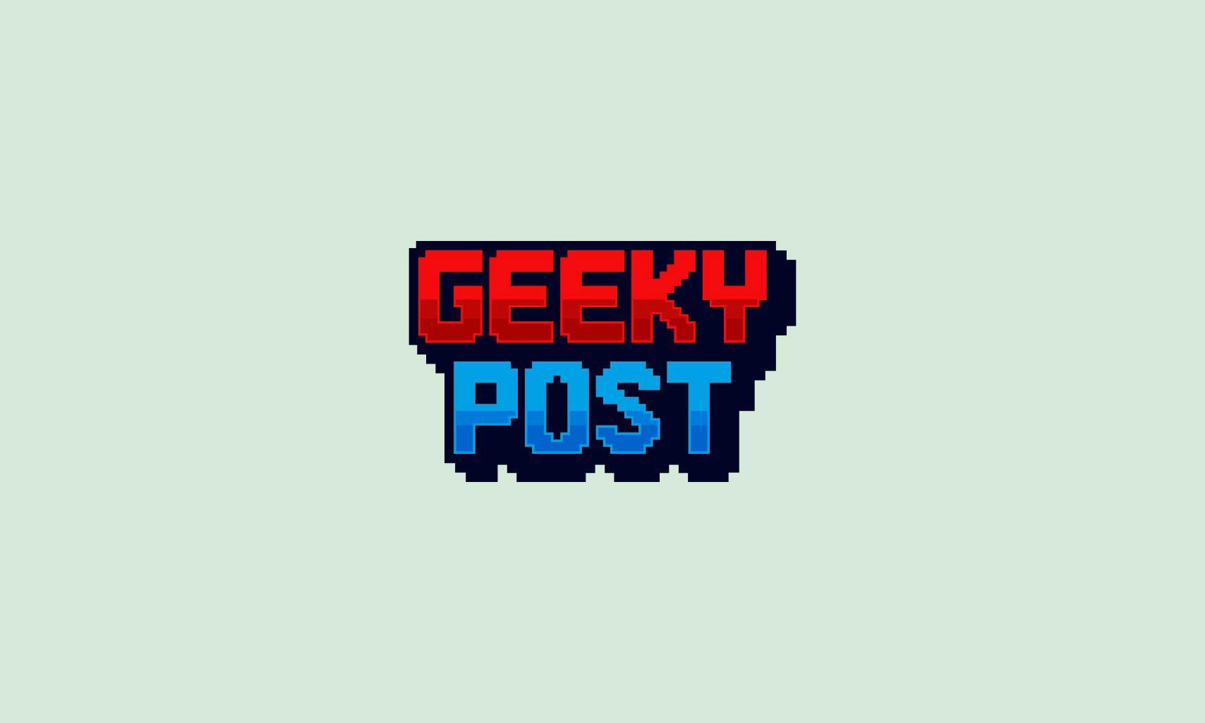 Логотип для Коробки для гиков и геймеров - дизайнер mikewas