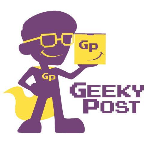 Логотип для Коробки для гиков и геймеров - дизайнер Hoenhime