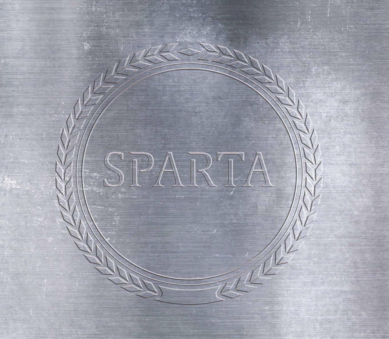Логотип для SPARTA - дизайнер aulontin