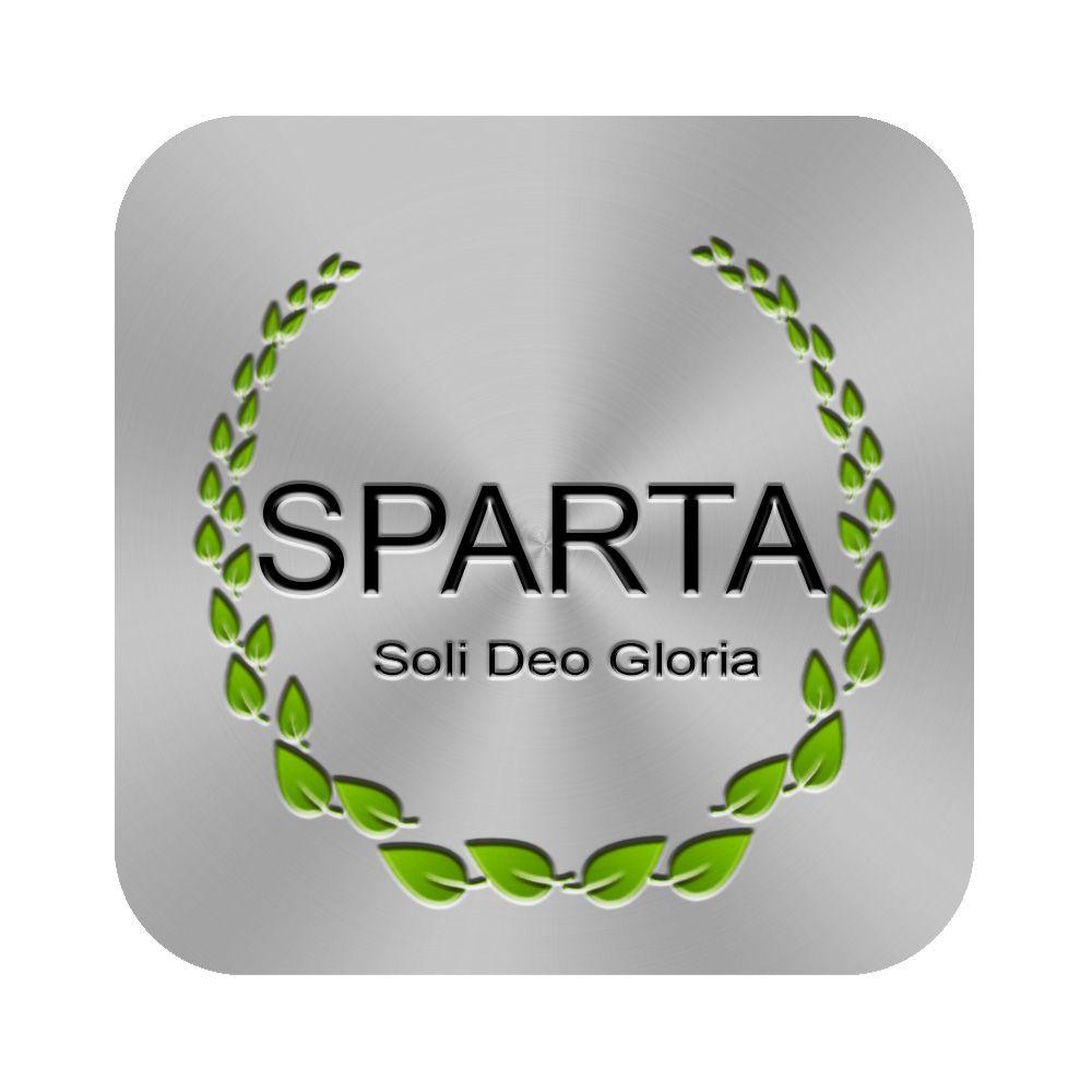 Логотип для SPARTA - дизайнер OsKa