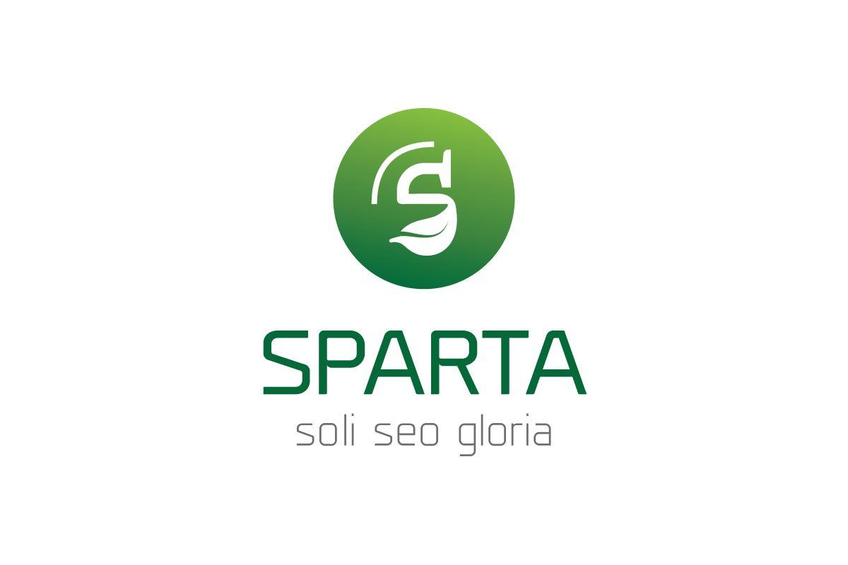 Логотип для SPARTA - дизайнер VF-Group