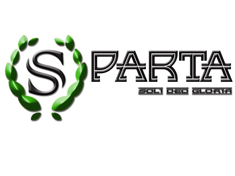 Логотип для SPARTA - дизайнер IGOR