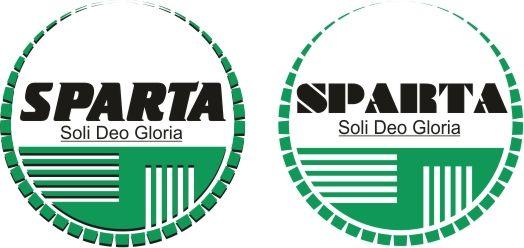 Логотип для SPARTA - дизайнер ilim1973