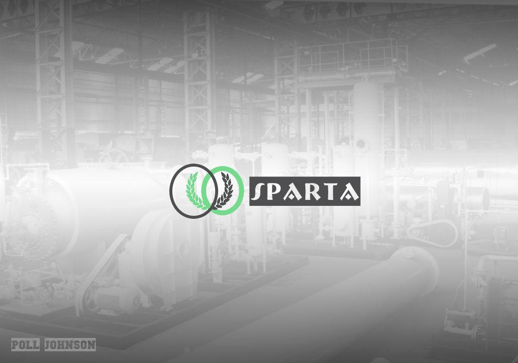 Логотип для SPARTA - дизайнер Poll_Johnson
