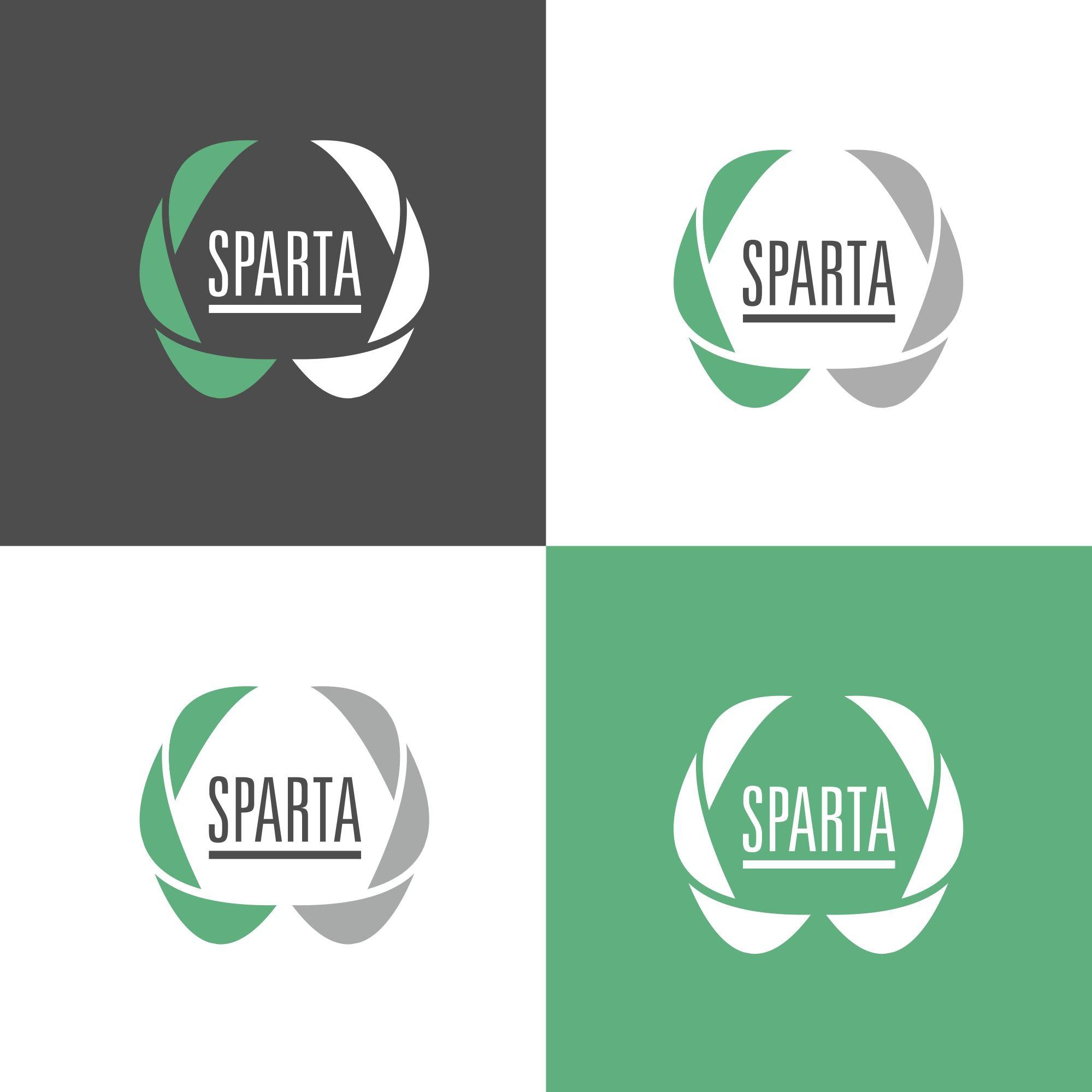 Логотип для SPARTA - дизайнер AnatoliyInvito