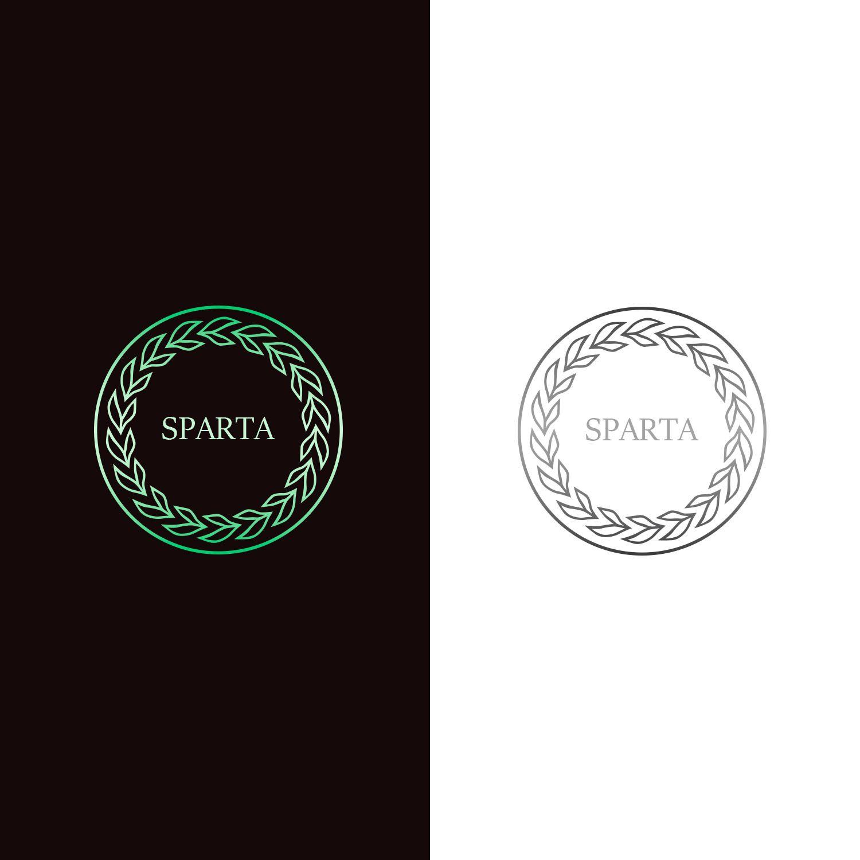 Логотип для SPARTA - дизайнер purple_abyss
