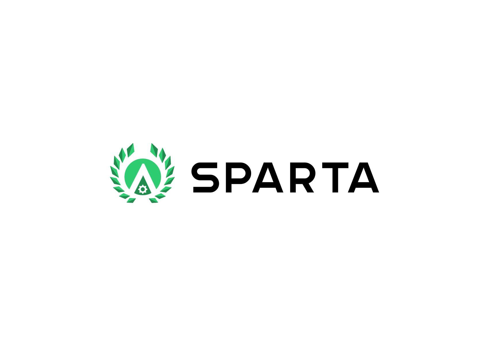 Логотип для SPARTA - дизайнер doromari