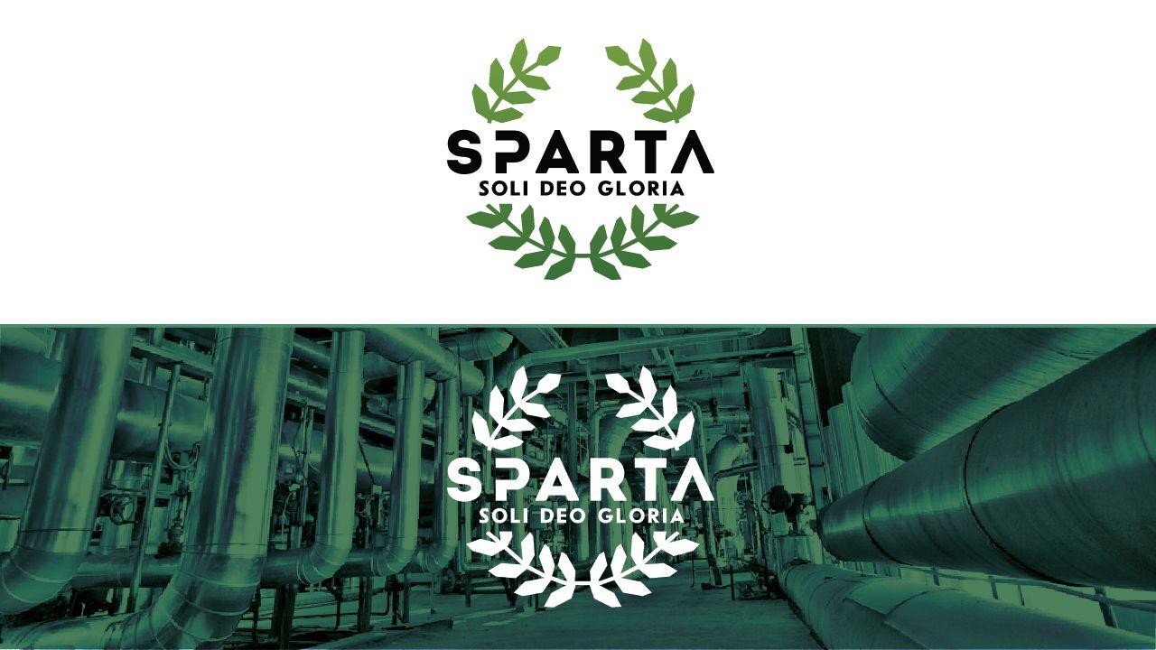 Логотип для SPARTA - дизайнер RuStep