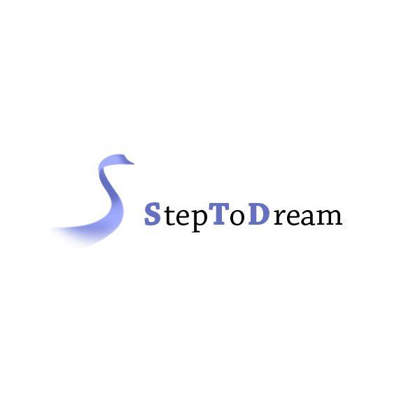 Логотип для StepToDream - дизайнер LEARD