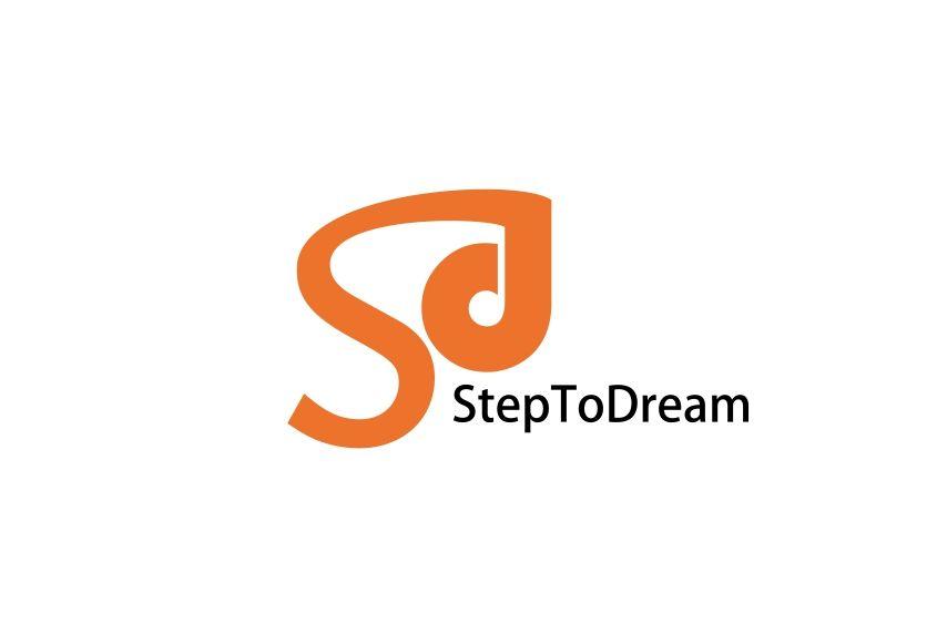Логотип для StepToDream - дизайнер 160686