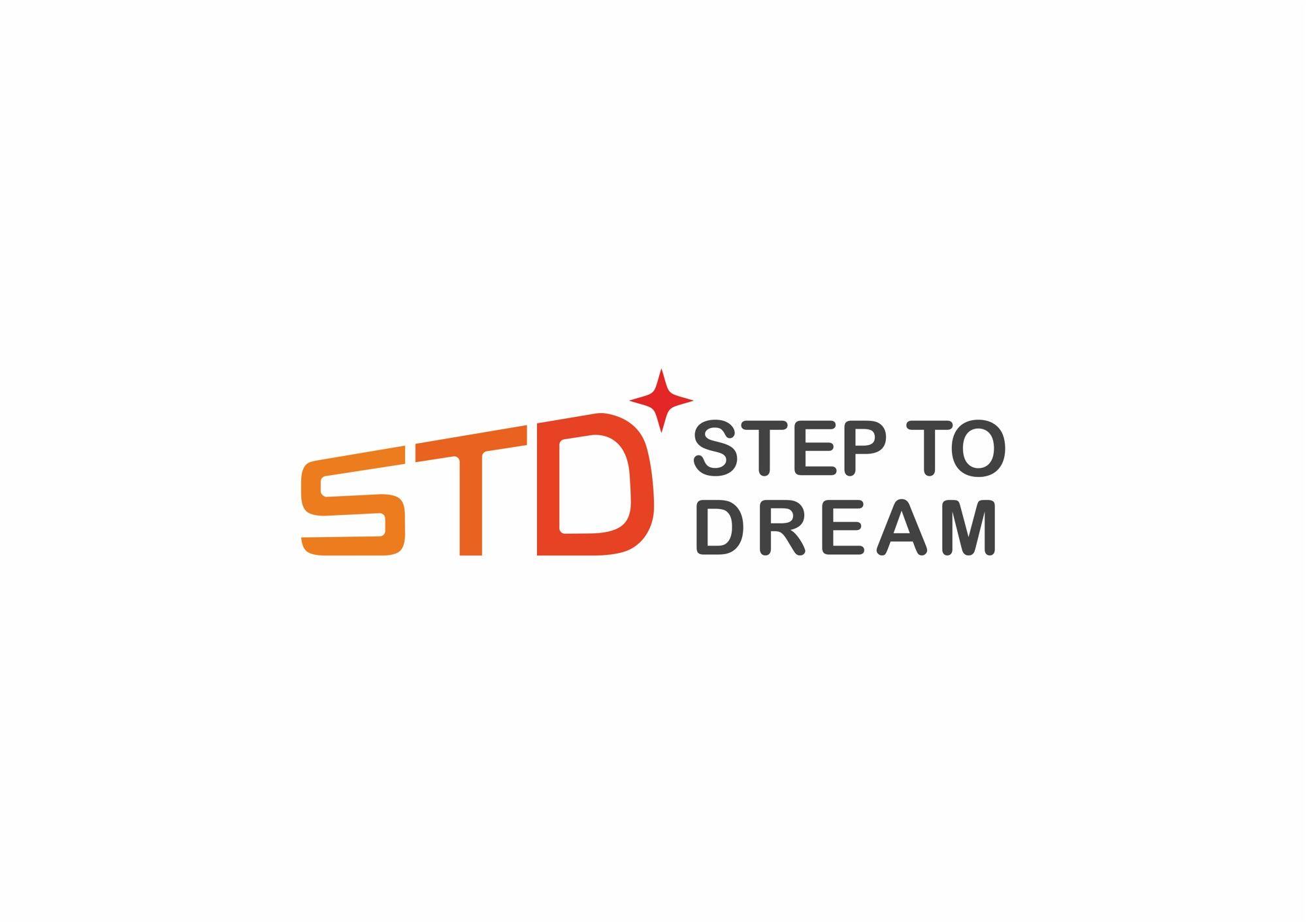 Логотип для StepToDream - дизайнер rowan