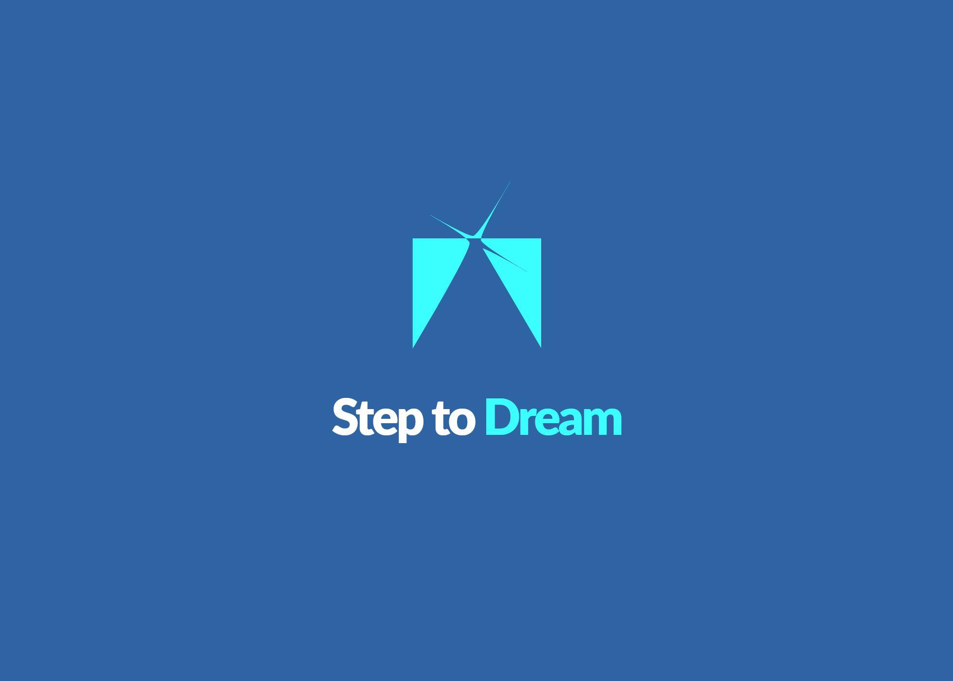 Логотип для StepToDream - дизайнер somuch