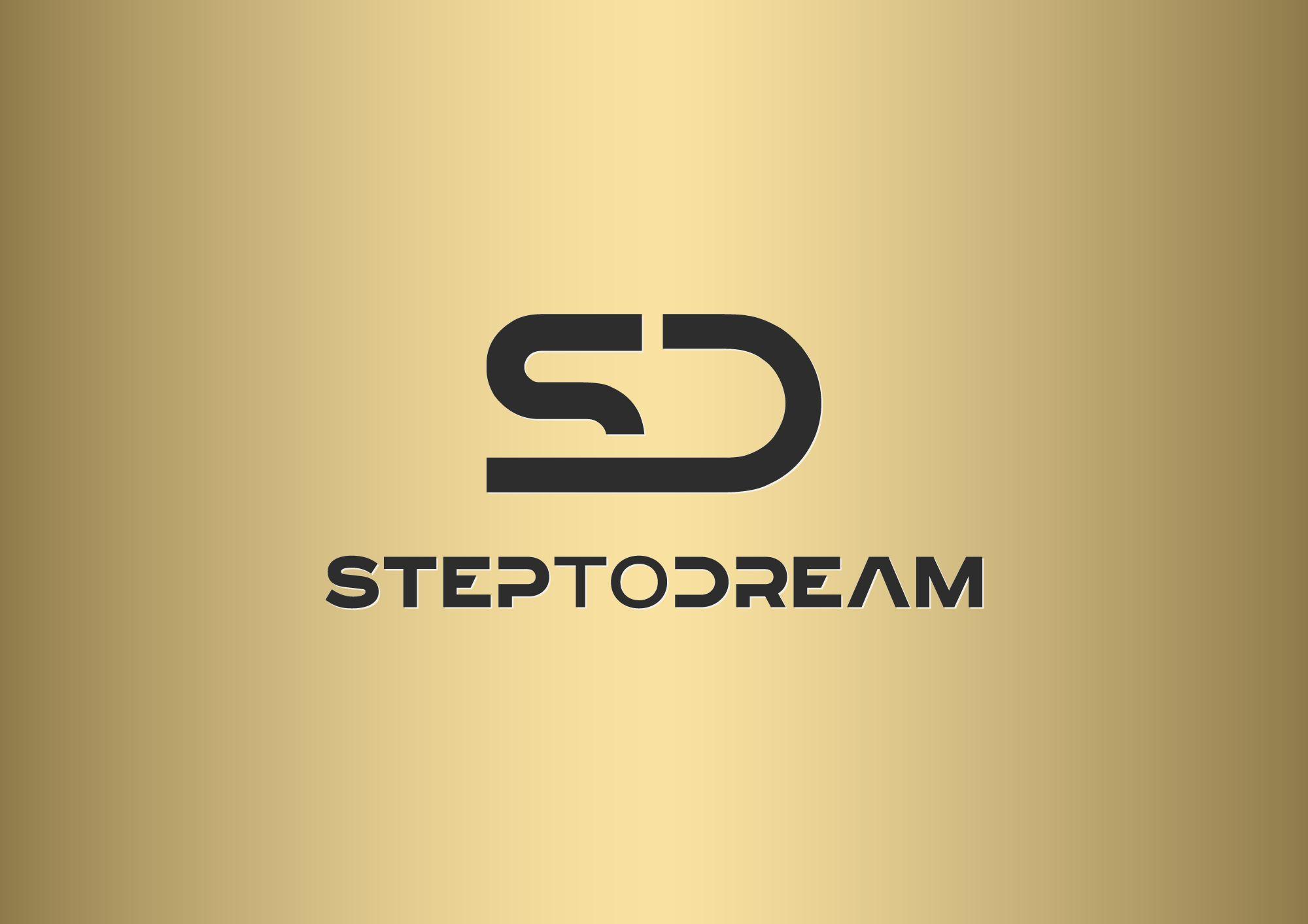 Логотип для StepToDream - дизайнер Alphir