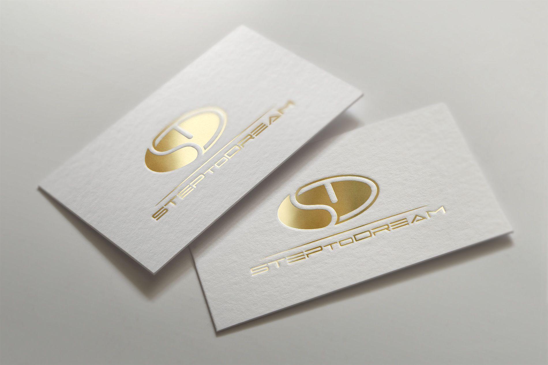 Логотип для StepToDream - дизайнер La_persona