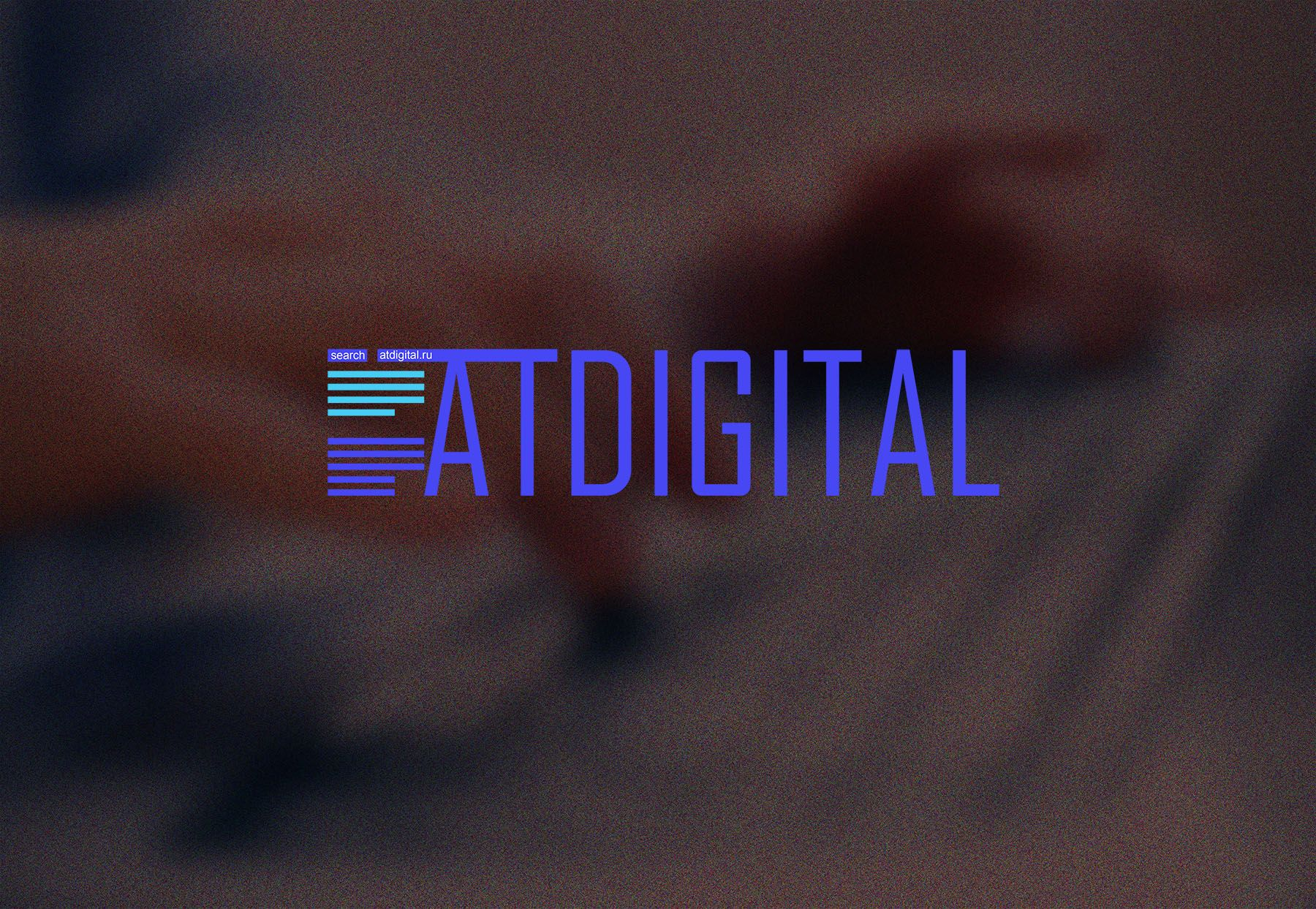 Логотип для ATDigital - дизайнер sprintgrek