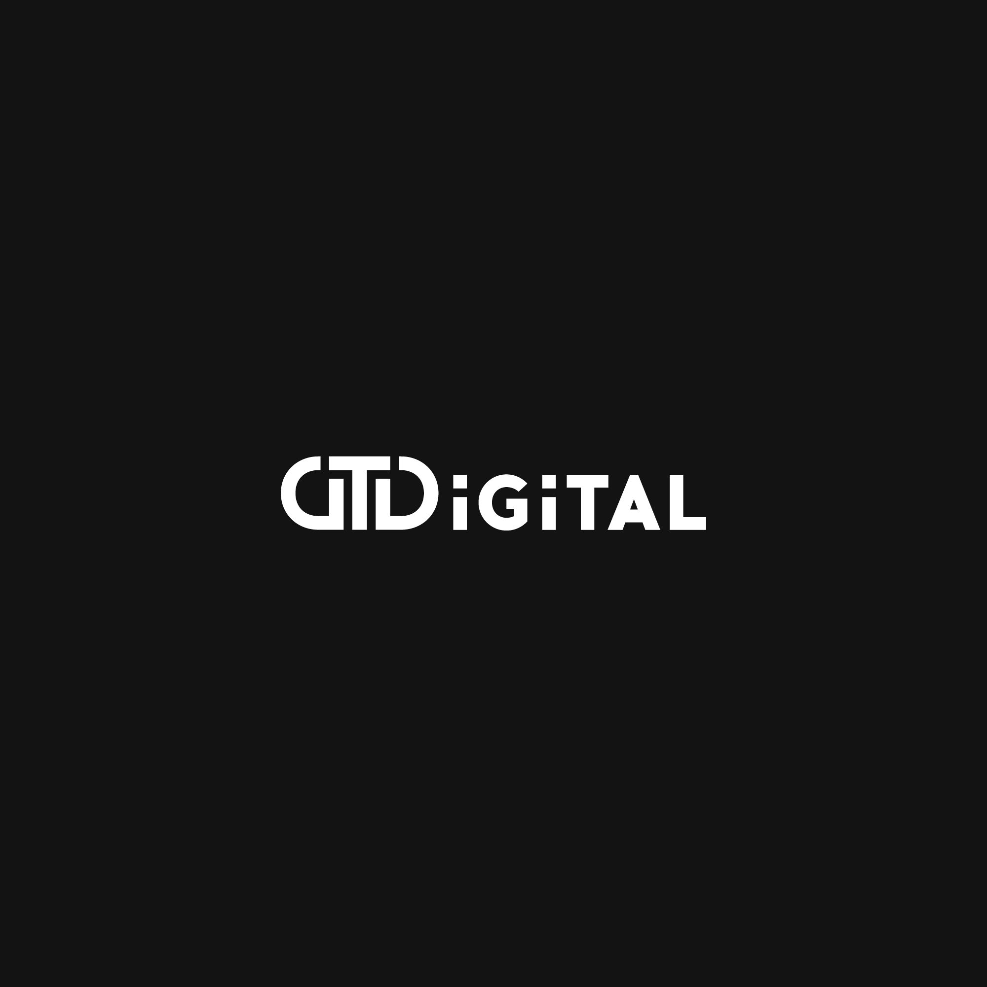 Логотип для ATDigital - дизайнер SANITARLESA