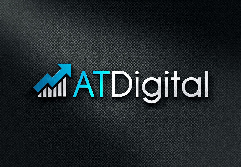 Логотип для ATDigital - дизайнер emokobra