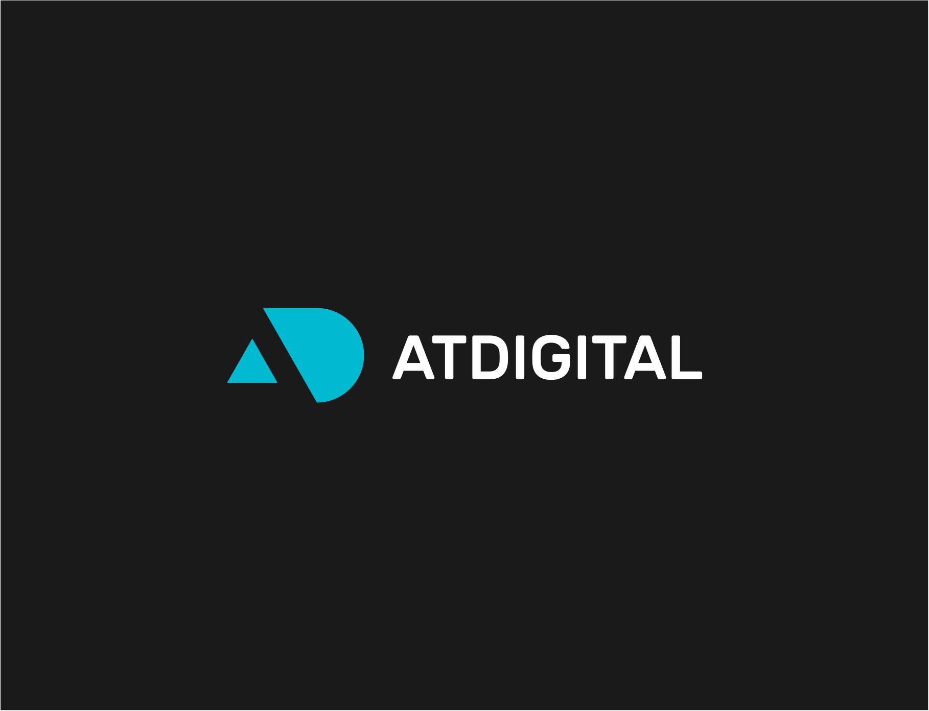 Логотип для ATDigital - дизайнер Zheentoro