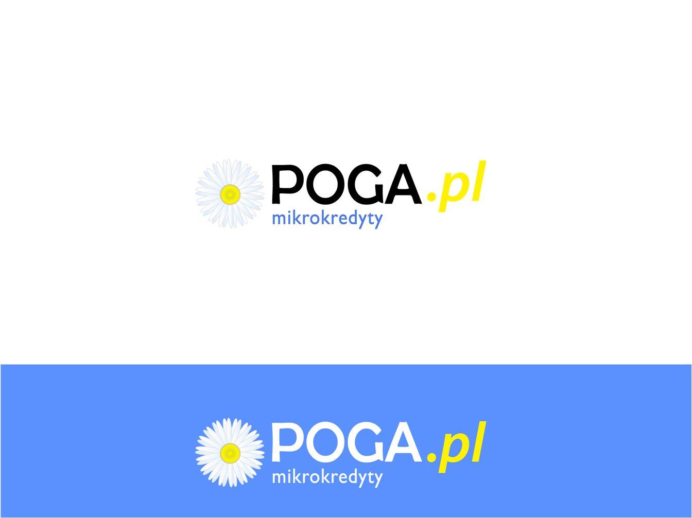 Логотип для POGA или POGA.pl - дизайнер hopenat