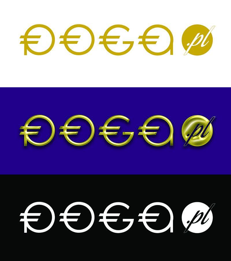 Логотип для POGA или POGA.pl - дизайнер Exelenz30