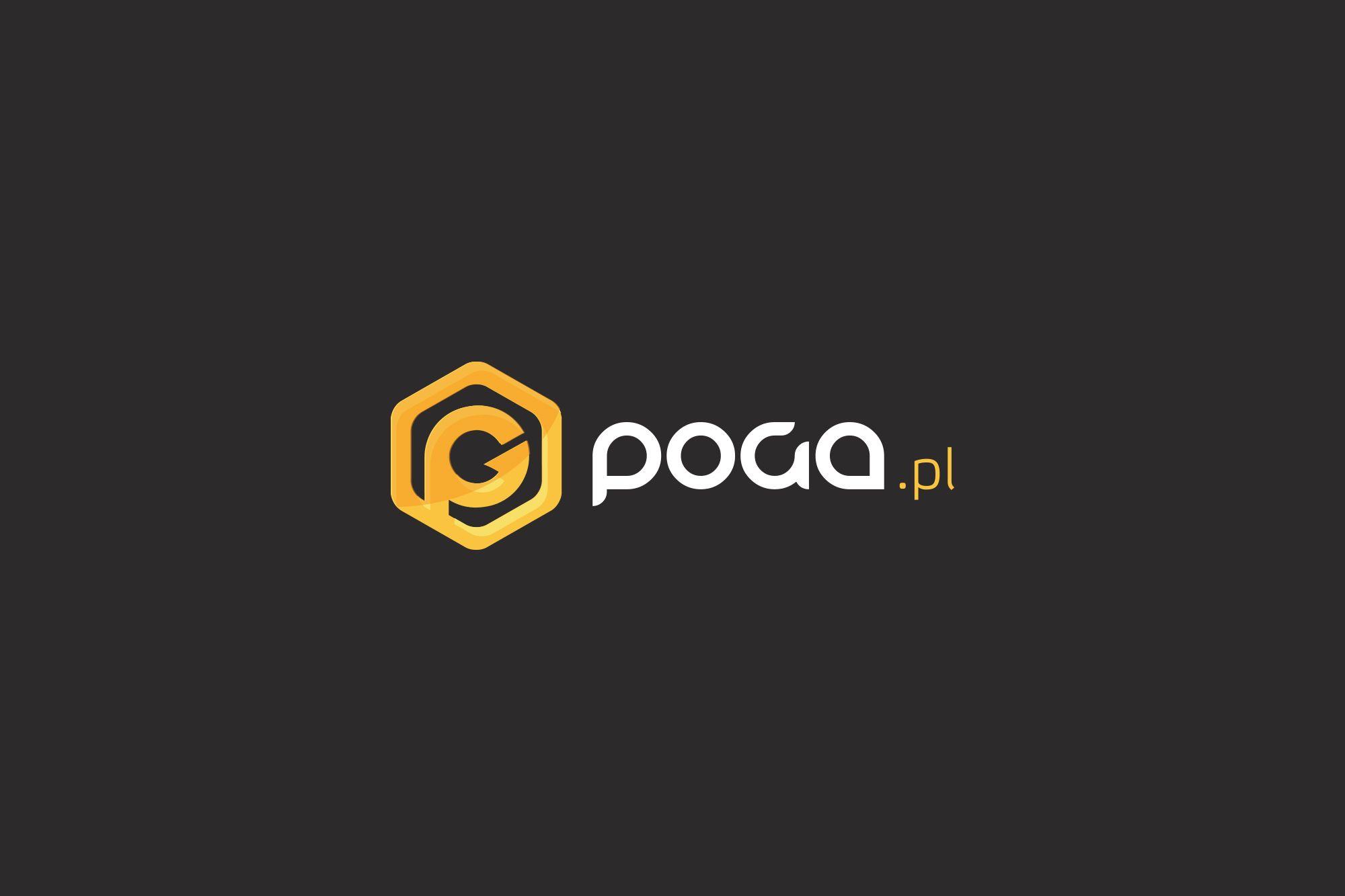 Логотип для POGA или POGA.pl - дизайнер Da4erry